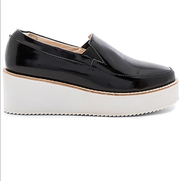Tabbie Wedge Shoes